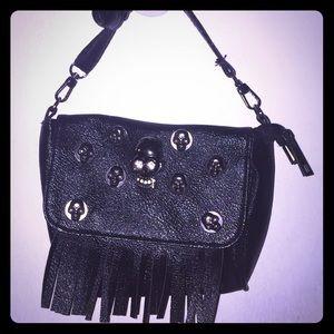Handbags - Small skull purse